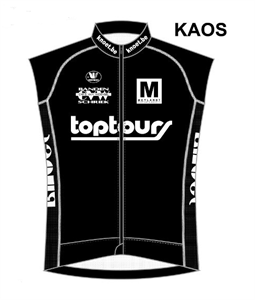 Picture of Windstopper Kaos Zwart