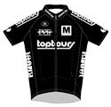 Afbeelding van SP.L Aero Shirt Zwart