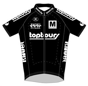 Picture of SP.L Aero Shirt Zwart